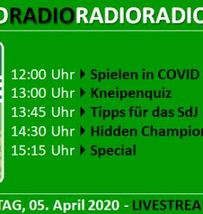 beeple Radio