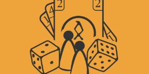 Logo-Spielvorstellung